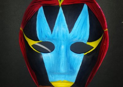 Musical Theatre Mask